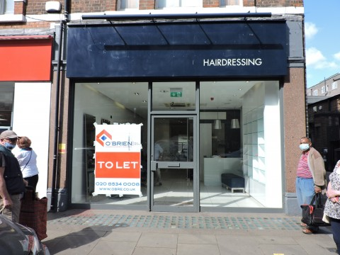 View Full Details for Bond Street, Ealing Broadway